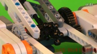 [RoboCAMP 合集]X-wing NXT - LEGO Mindstorms NXT