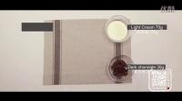 【洛影原创】巧克力慕斯蛋糕制作视频