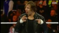 最新 爆乳女裁判撕逼卢瑟夫  WWE (1)