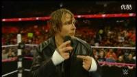 最新 爆乳女裁判撕逼卢瑟夫  WWE (11)