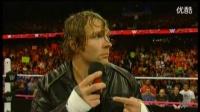 最新 爆乳女裁判撕逼卢瑟夫  WWE (13)