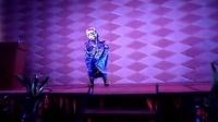 星级酒店《川剧变脸》表演视频15921337880