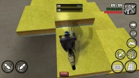 GTA5:拉斯维加斯摩托车跳圈已打破记录