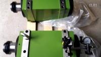 机车三脚架搪孔主轴头,自行车曲柄钻孔动力头,空调阀体钻孔攻牙动力头