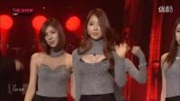 韩国女团 Stellar 19禁性感舞蹈 - 牵线木偶 Marionette
