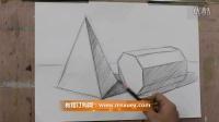 学习油画漫画素描技法从入门到精通_动漫素描教程视频_素描教程 贴吧水粉教学