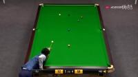 傅家俊 v Mei Xi Wen 第10局 UK Championship 2016