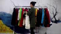 11月30日 杭州越秀服饰(尼料、棉衣杂款)仅1份 40件 980元【注:不包邮】