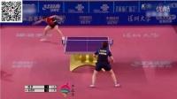 2016 中国乒乓超级联赛 陈梦 vs 朱雨玲 第13轮 精华