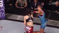 UFC女子冠军乔安娜干掉的那些选手