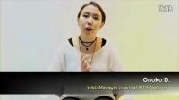 Internship Testimonial Video by Onoko (English Version)   MTA Network