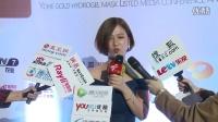 羽赫芒果团队创始人王小倩媒体采访