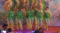 东乡福娃幼儿园幼儿舞蹈(茉莉花)