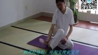 腿部经络养生拍痧保健 健康养生按摩一拍灵经络拍打保健
