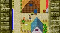 【奉命在先】三界谕-邦沛之谜 试玩实况解说(DOS游戏)第三波  1993年