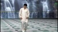 陈思坦42式太极拳第二段分解教学_土豆_高清视频在线观看