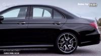 全新一代宝马5系 对比2017款奔驰e级np0 汽车资讯 汽车试驾