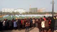 乐平市中小学生运动会五小表演
