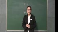 小学五年级语文试讲-语文试讲模板-20178H4T2