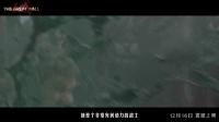 电影《长城》三巨星特辑 呆萌这次又要被救了