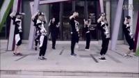 treasure 视频 hiphop班学员1-欧美爵士舞成品舞教学