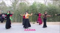 紫竹院广场舞——火火的姑娘(带歌词字幕)