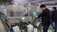 通过式不锈钢水槽除油清洗机,广东水槽除油清洗烘干机厂家直销