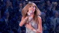 维密2016 Taylor Swift