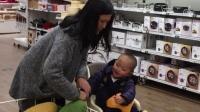 永旺超市 儿童购物玩具车 儿童购物推车(宝宝1岁192天啦)