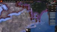【鲜果】拜占庭的二战穿越之旅 09——钢铁雄心4