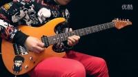 电吉他演奏 你的名字主题曲《前前前世》北京桔子音乐 石珈铭