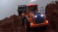 RC遥控卡车挖掘机装载机