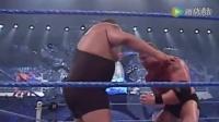 WWE 罗曼雷恩斯 Roman Reigns 片段