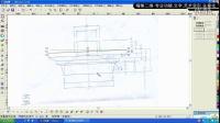 北京精雕视频教程文字变形编辑设计制作