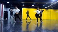 【舞蹈改变生活】欧吉女团 Maniac-Girlicious 爵士舞教学