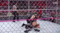 WWE约翰塞纳用中文回击凯文欧文斯,对方瞬间哑