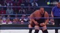 WWE罗曼雷恩斯背着老婆与佩奇私会 Roman Reigns