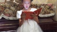 作文导师团大赛+新疆+张睿格+写给我未来孩子的一封信