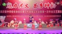 四川省校长协会后勤工作部成立大会暨第一次年会文艺晚会之三