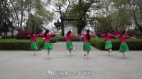 点击观看《花与影广场舞 丫山迷歌 健身舞正面演示》