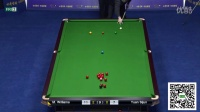 2014 World Open - R1 - Williams vs Yuan Sijun Frame 2-4