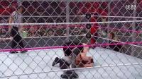 WWE视频:女 玛丽斯VS伊娃 WWE美女 在线观看
