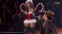 2016维多利亚的秘密时装内衣秀 - Angels christmas