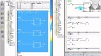 西门子编程实操讲解   PLC编程及应用  PLC控制器  PLC接线图
