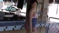 车载MV版_DVD视频DJ舞曲【万水千山总是爱】泳装性感美女写真版 jj0