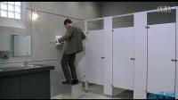 【憨豆先生的大灾难】憨豆经典喜剧电影 罗温·艾金森系列