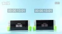 游戏加载速度对比(OPPOR9s vs vivoX9)