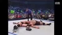 【WWE】职业摔跤 WWE摔角女 致敬那些被打成重伤的