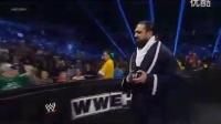 【中文解说】WWE死神出场!夏日狂潮1992送葬者棺