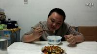 宫保鸡丁的家常做法-中国吃播直播宫爆鸡丁最正宗的做法